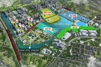 Chính chủ cần tiền bán gấp biệt thự song lập Vinhomes Ocean Park, khu San Hô, 135m2, hướng Đông Nam