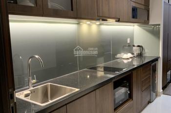 Cho thuê căn hộ chung cư The Tresor giá 16 triệu/tháng. Liên hệ 0815.396.356/0908770750