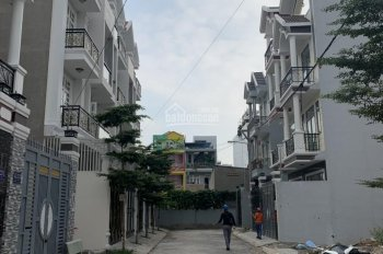 Bán Nhà ngay chợ Bình Triệu gần TTTM Giga Mall Phạm Văn Đồng, đường ô tô 7m, DT 63m2 X 3T