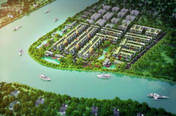 Bán đất nền KDC an Việt ven sông, đường Nguyễn Xiển - Lò Lu, giá rẻ nhất Q9, LH xem đất: 0909800159