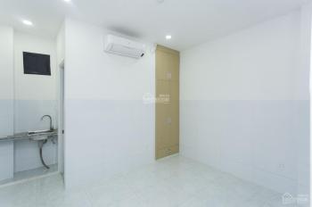 Cho thuê phòng mới xây - giờ tự do - thang máy - KM tháng 12, hotline: 0901.961.861