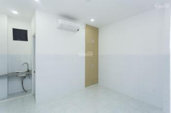 Phòng mới xây - giờ tự do - cửa vân tay - camera - quận Bình Tân