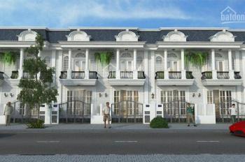 Cần bán gấp nhà phố nằm trong lòng KCN Minh Hưng giá chỉ TT 599tr/60m2. LH 0938526858