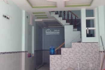 Tôi bán nhà 93m2 đường Nguyễn Ảnh Thủ, Hóc Môn, đang cho thuê nguyên căn thu nhập 9 tr/th, SHR