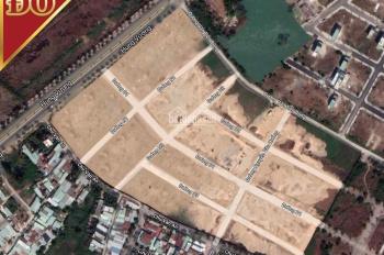 KDC Baria Residence 4 mặt tiền trung tâm TP Bà Rịa, sổ đỏ riêng, XD tự do, 1,6 tỷ. LH 0938 632 078