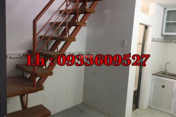 Bán gấp nhà Q. 12 giá 550tr(100%), đường Nguyễn Ảnh Thủ