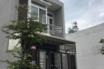 Tôi kẹt tiền cần bán căn nhà mặt tiền đường Lê Thị Hà, Hóc Môn, nhà tôi SHR, DT 83m2, giá 1.4 tỷ