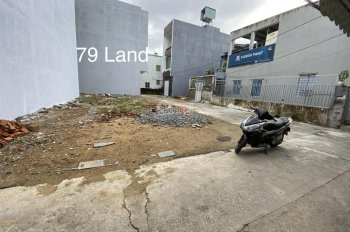 Chính chủ cần bán lô đất đường Núi Thành, giá bao rẻ