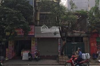 Cần bán nhà 2 mặt tiền phố Doãn Kế Thiện - cổng chợ Đồng Xa - vị trí đắc địa - SĐ chính chủ