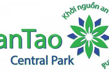 Mở bán giai đoạn f1 - 24 nền đất khu đô thị Tân Tạo Bình Tân Central Park - sổ hồng riêng từng nền