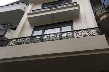 Cho thuê nhà ngõ  ô tô tại Nghĩa Đô , Cầu Giấy    . DT : 70 m * 5 tầng . Lô góc 2 mặt tiền .