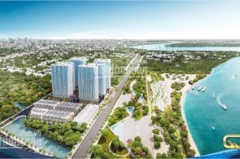 Chính Chủ bán gấp căn U2-01  (66m2) dự án Q7 Sài Gòn Riverside chỉ 1.933 tỷ, LH 0939862678 Châu