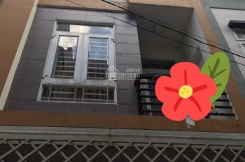 Bán nhà đường 30, Linh Đông, 2 lầu, 50m2, sổ riêng, HXH, giá 4,7 tỷ TL