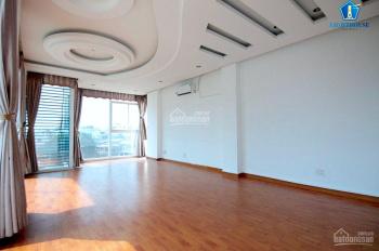 Văn phòng cao cấp quận Bình Thạnh, giá chỉ 277.440đ/m2/th