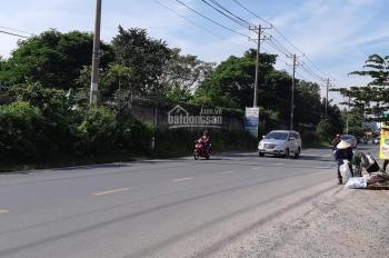 Bán đất hẻm 7m đường Lê Văn Chí, P. Linh Trung, LH 0938 91 48 78