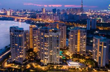 Cần bán căn hộ 1PN ĐẢO KIM CƯƠNG Q2 - 3 TỶ VIEW SÔNG GIÓ MÁT. LH 0908201611