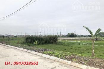 Bán lô D48 khu Bắc Phong I, DT 102m2 hướng Nam, LH 0947.028.562, giá đầu tư