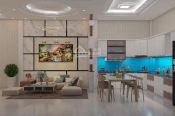 Bán nhà mới ở ngay hẻm xe hơi đường Bình Thới, phường 14, Quận 11 DT: 4mx11m (2 lầu), 5.9 tỷ TL