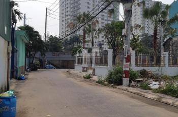 Bán đất trục đường chính KDC đường số 3, P. Trường Thọ. LH 0938 91 48 78