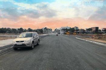 10 lô duy nhất KĐT Baria Residence 4 mặt tiền đường chỉ 16.3 tr/m2 sổ đỏ LH 0932804617