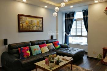 Cho thuê căn hộ cao cấp Sky Garden 1, view công viên, giá 14 triệu/tháng. Liên hệ 0909327274 Thúy