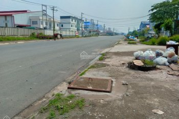 Cho thuê kho, nhà xưởng sản xuất mặt tiền kinh doanh giá tốt nhất khu vực Bình Tân