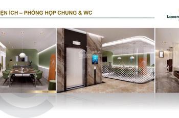 Shop thương mại Hoàng Văn Thụ La Central ngay sân bay Tân Sơn Nhất, từ 1,8 tỷ, lợi nhuận 10%/năm