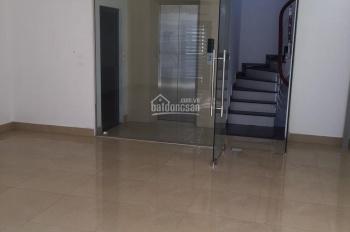 Cho thuê tòa nhà mặt phố Nguyễn Khuyến, 150m2x6 tầng, 231.400đ/m2/th, LH: 0971024998