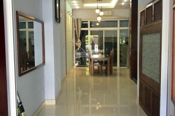 Cần cho thuê gấp biệt thự Hưng Thái 1, Phú Mỹ Hưng, Quận 7, 4 phòng ngủ, 3WC, giá 35 triệu, full NT
