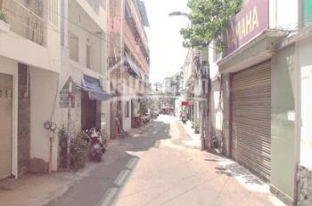 Cho thuê nhà nguyên căn đường Phan Tôn, Quận 1, tiện kinh doanh nhà hàng, cafe. LH 0898698555