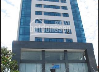 Bán nhà mặt tiền hẻm Sư Vạn Hạnh 8x20m hầm 5 lầu, giá chỉ 25 tỷ TL
