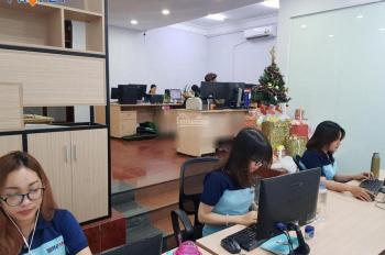 Cho thuê nhà mặt tiền Tân Hải, P. 13, Tân Bình ngay khu Etown Cộng Hòa, DT lớn 9x30m