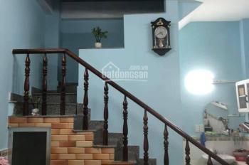 Bán nhà đang cho thuê Nguyễn Ánh Thủ, sổ hồng riêng, hẻm ô tô, giá 1.5 tỷ, DT: 68m2