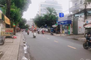Bán nhà MTKD đường Tân Quý, vị trí cực đẹp, sung, kinh doanh sầm uất, DT 4,7mx15,5m. Giá 14,3 tỷ