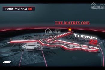 Bán căn 2PN, dự án Matrix One, biểu tượng mới của thủ đô 0969888456