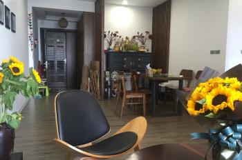 Bán gấp căn góc số 08, 3 phòng ngủ, tòa C dự án Star Tower 283 Khương Trung, Nhà đã có sổ