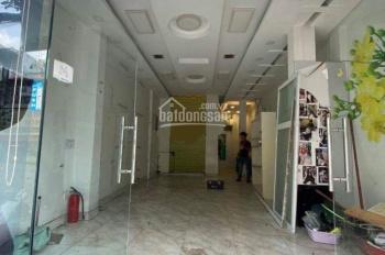 Cho thuê nhà mặt tiền Trần Huy Liệu, Phú Nhuận 1 trệt 4 lầu, tiện KD buôn bán mọi ngành nghề