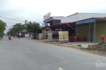 Lô đất đầu tư đầy tiềm năng phát triển, ngay mặt đường chợ Minh Tân, Kiến Thụy