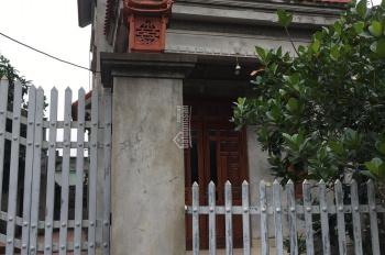 CC cần bán 193m2 đất ở đã xây nhà tại thôn Phi Liệt, xã Liên Nghĩa, Văn Giang, Hưng Yên