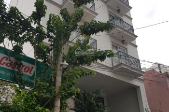 Bán nhà đẹp đường Nguyễn Huy Tưởng DT: 8x32m, vuông vức, GP: Hầm 6 lầu. Giá bán 28,5 tỷ TL