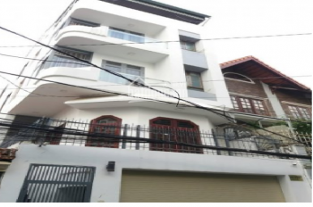 Bán nhà HXH 10m Nguyễn Bỉnh Khiêm, Quận 1, DT 5x10m 5 lầu chỉ 12.5 tỷ