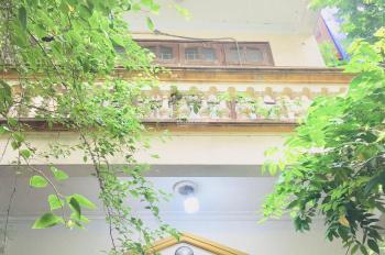 Chính chủ bán gấp nhà 3,5 tầng 85m2 mặt ngõ 315 Nguyễn Khang ô tô thông Hoa Bằng 9.5tỷ 0944800084