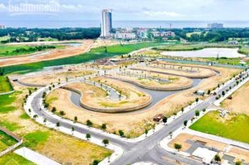 Khu đô thị One World Regency - Đất nền, biệt thự hạng sang ven biển Đà Nẵng