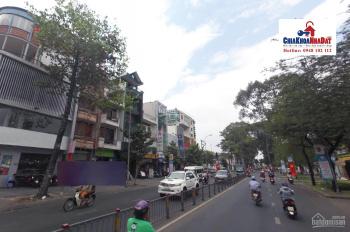 Nhà 2MT Đinh Tiên Hoàng gần Phan Đình Phùng, Q. Bình Thạnh đoạn đẹp