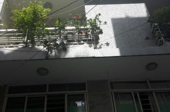 Gia đình cần bán căn nhà tâm huyết đường 100 Bình Thới, DT: 4x18m Kết Cấu: Trệt + 3 lầu giá rẻ