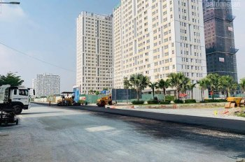 Giá thật! Căn góc Citi Soho, tầng 18, view sông, giá 1.65 tỷ (bao toàn bộ). LH: 0917 086 025