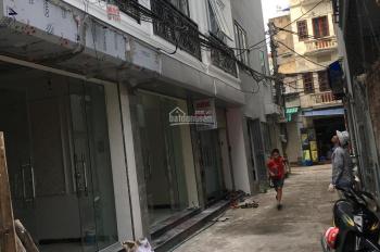 Bán nhà riêng hai mặt ngõ 50m2 x 6 tầng hướng Tây Bắc - hướng Đông Nam, oto đỗ cửa. ĐT 0973243808