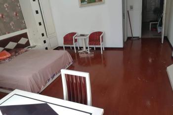 Cho thuê chung cư mini 1 phòng ngõ 376 Khương Đình