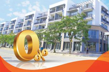 Bán nhà mặt phố, trung tâm TP, KD và đầu tư tốt, giá chỉ từ 2 tỷ, sổ đỏ vĩnh viễn. LH: 03.5912.5902