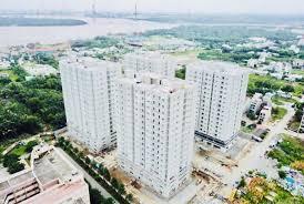 Căn hộ Orchid Park, LK Phú Mỹ Hưng Quận 7, giá 1,5 tỷ căn 72m2 vay Vietcombank 70%, LH 0909938081